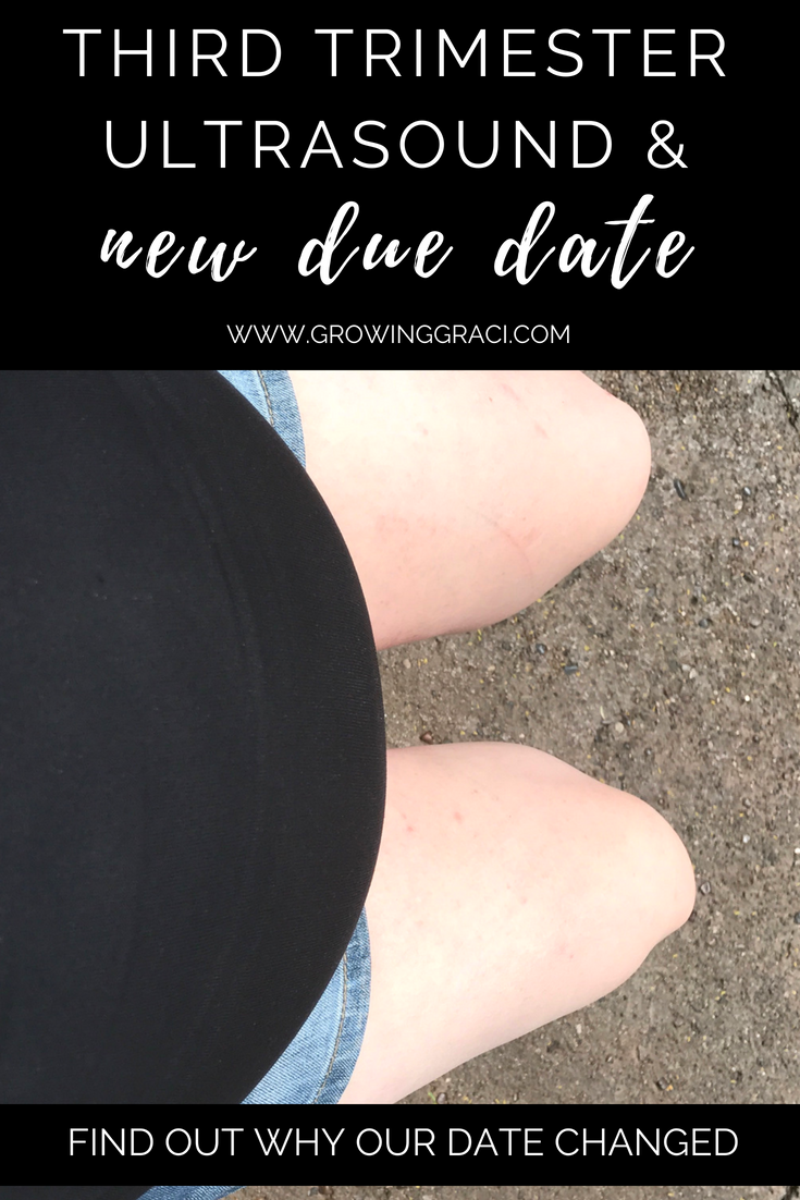 Sometimes, when it comes to your pregnancy, you've got to be your own advocate. Read more about how I finally got my doctors to listen about my due date.