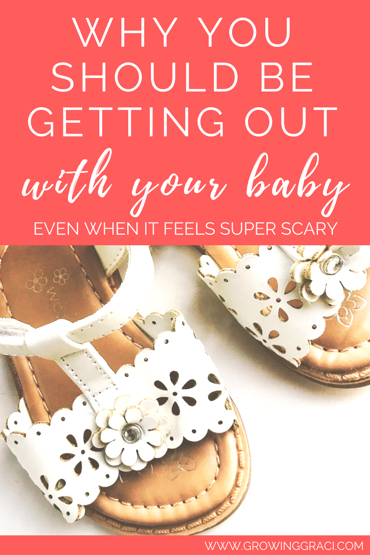 Getting Out Of The House With Your Baby