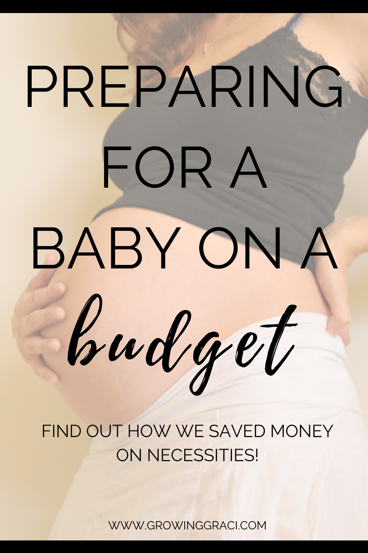 Preparing for a baby on a budget is rough. You want very best for your baby, but money doesn't grow on trees, right? Check out our tips for saving money.