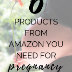 Pregnancy can suck. Mommas are warriors though and push through it all. However, they deserve a few indulgent products along the way.