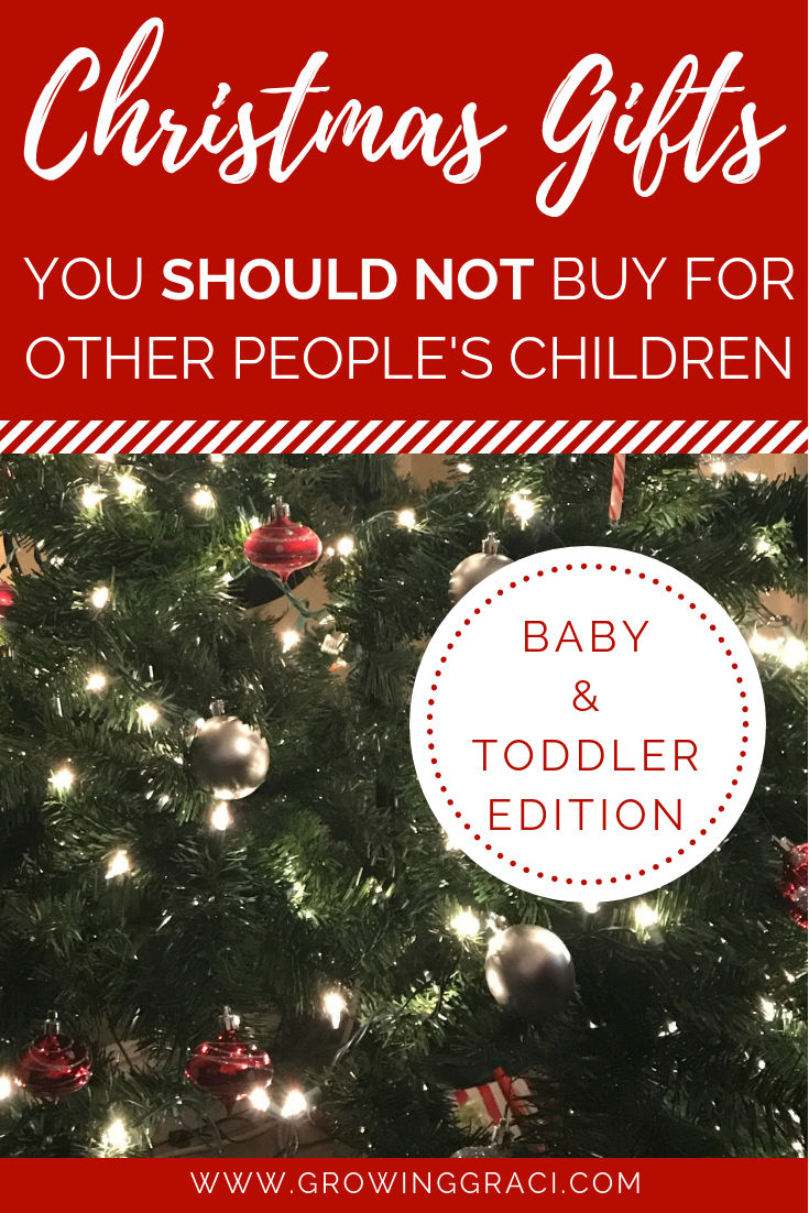 Toddler christmas gifts for parents