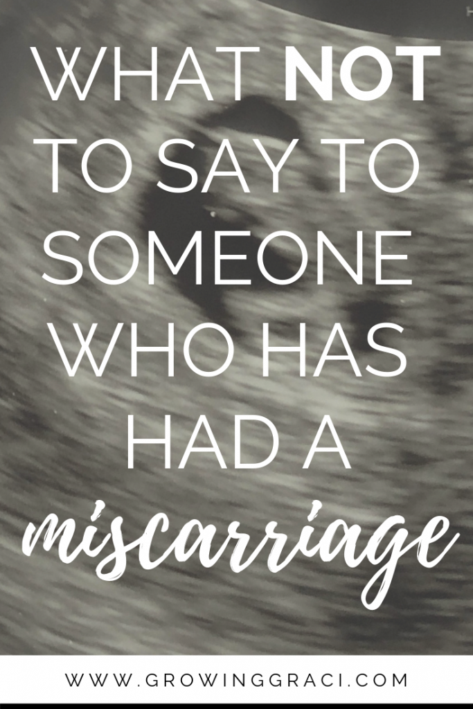 We've compiled a list of what not to say to someone who has had a miscarriage to help you avoid saying something that could inadvertently cause more pain.