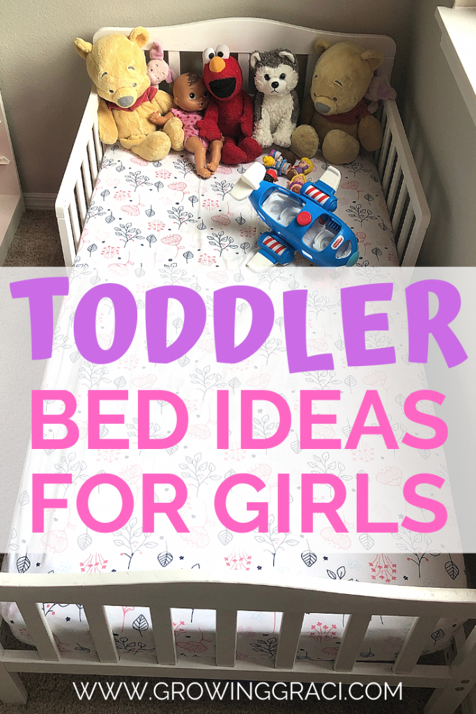 Finding the perfect toddler bed can be quite the job. To help you out, we've compiled a list of toddler bed ideas for girls.