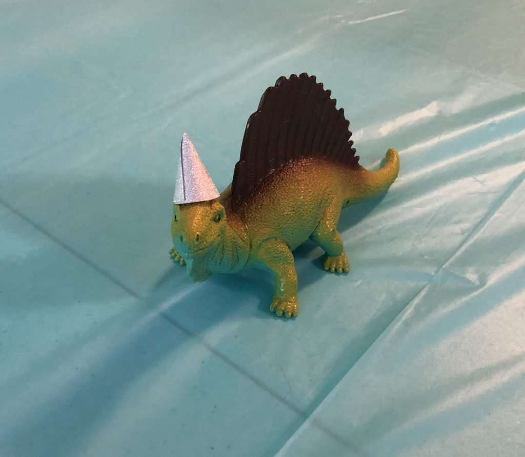 If you have a child that's in love with dinosaurs, check out this post for dinosaur birthday party ideas, including DIY options and more!