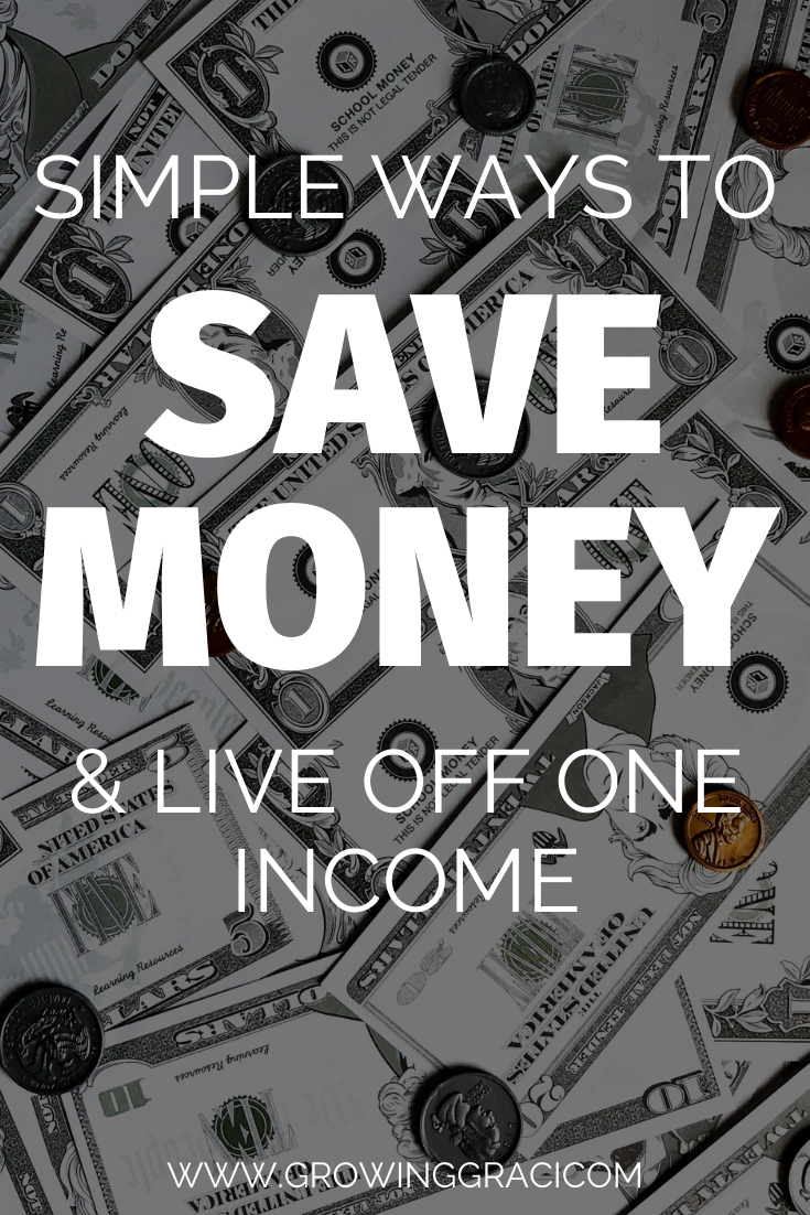 Simple Ways To Save Money That You May Not Have Thought Of