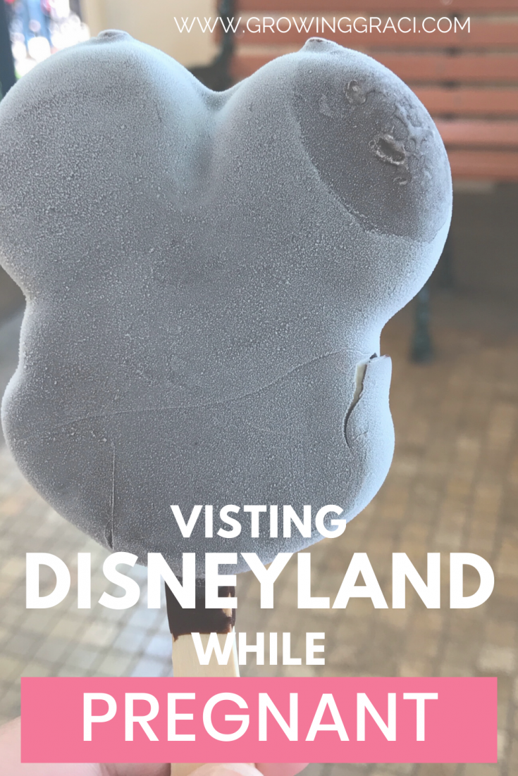 Heading to Disneyland during your pregnancy? Check out all these tips and tricks to have the best time!
