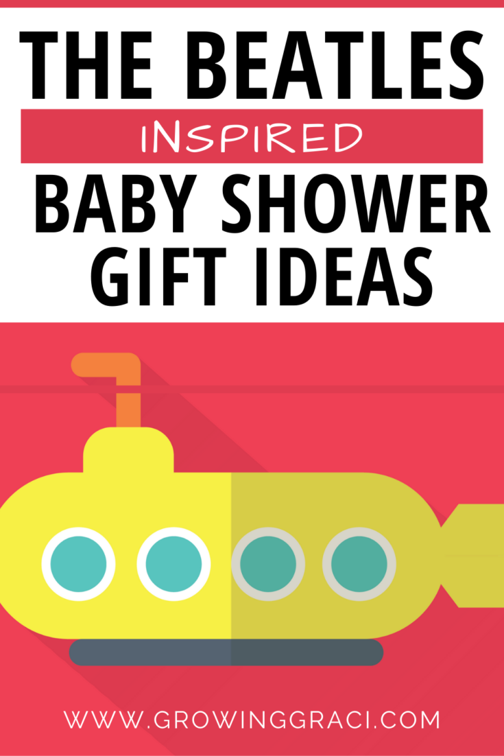 Do you know someone expecting a baby who absolutely loves The Beatles? Check out this gift guide for presents that they will love.